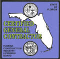 Florida Certified Residential Contractor